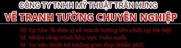 Công Ty TNHH Mỹ Thuật Trần Hưng